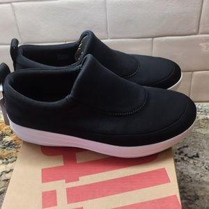 ea033fb98 Fitflop Shoes - Fitflop Freeflex Neoprene Sneakers